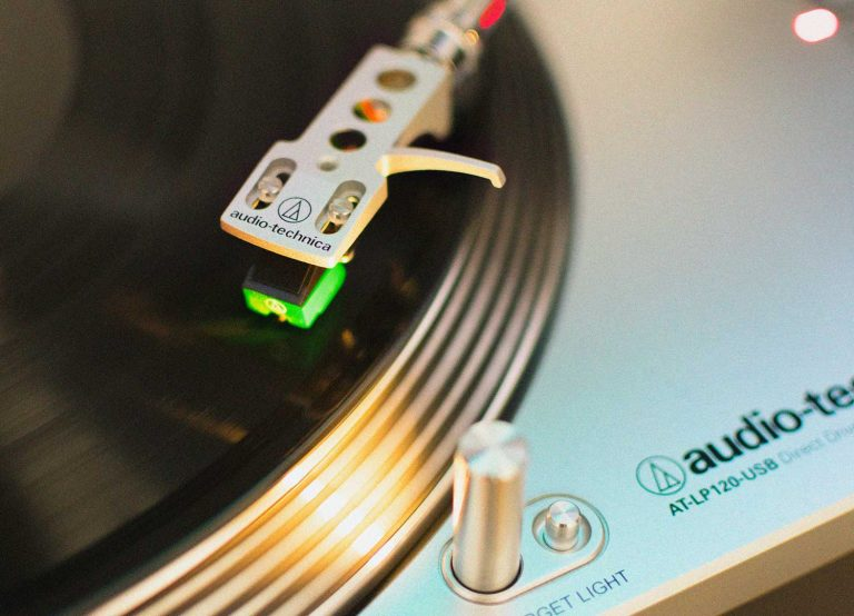 How Much Is A Record Player? Guide To Buying A Good Record Player