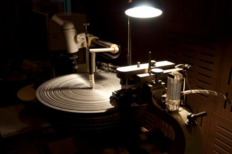 How Are Vinyl Records Made? The Best And Most Definitive Guide