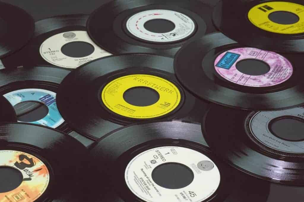 45rpm Records | History of Sound Recording
