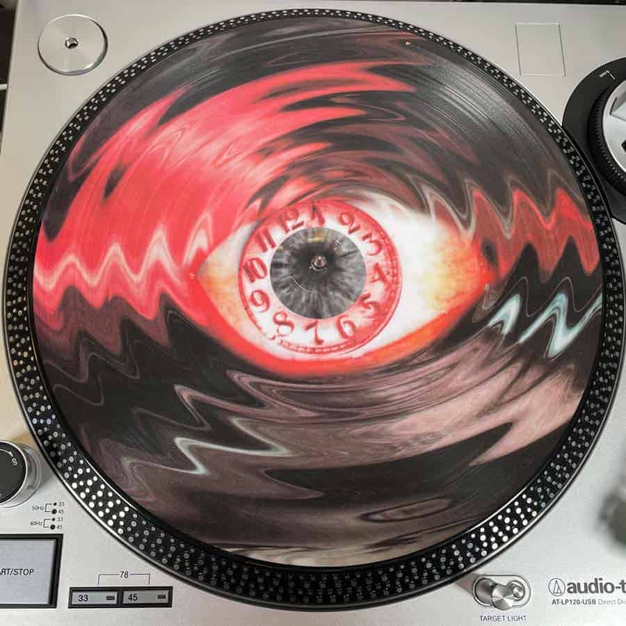 Picture Disc Vinyl | What Is a Picture Disc Vinyl?